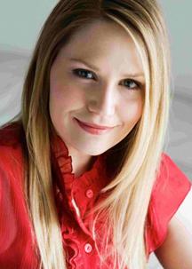 Jenny Thiel close up picture